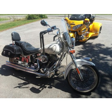 2002 Indian Scout $5,999.00