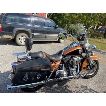 2008 H-D Road King $7,250.00