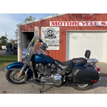 2020 H-D Heritage $19,975.00