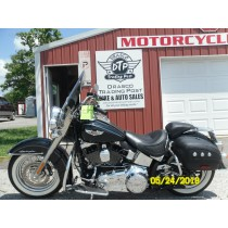 2014 H-D Softail Deluxe $14,500.00