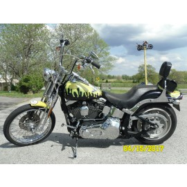 2006 H-D Springer Softail $6,999.00