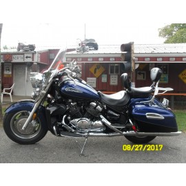 2008 Yamaha Royal Star Tour Deluxe $5,400.00