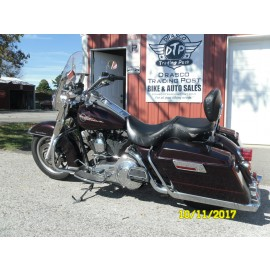 2006 H-D Road King $8,250.00