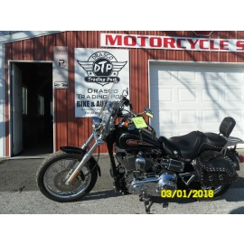 2006 H-D Low Rider $5,499.00