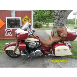 2015 Indian Road Master $18,900.00