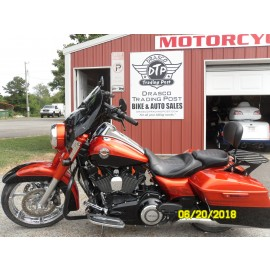 2014 H-D Road King CVO $20,000.00