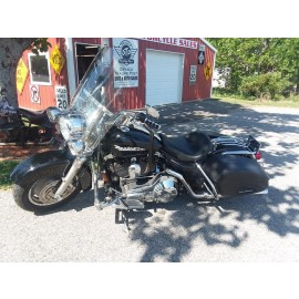 2005 H-D Road King Custom $6,999.00