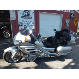 2005 Honda Goldwing $8,499.00