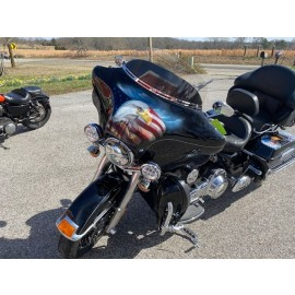 2011 H-D Electra Glide Ultra Limited Stage 4 $11,600.00