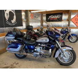 2000 Honda Valkyrie Interstate $5,800.00