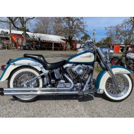 1999 H-D Heritage Softail $10,000.00